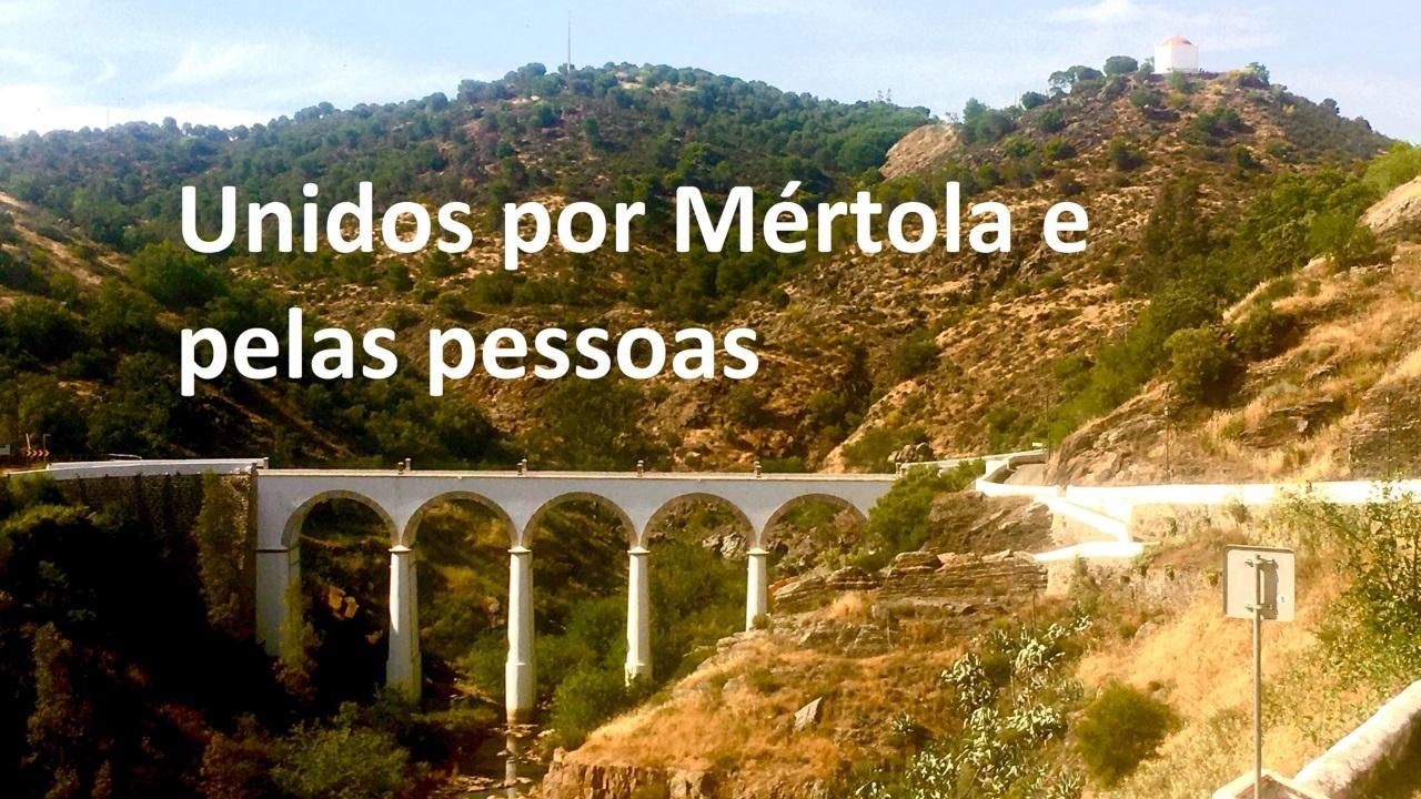 """Unidos por Mértola"" apresentou manifesto"