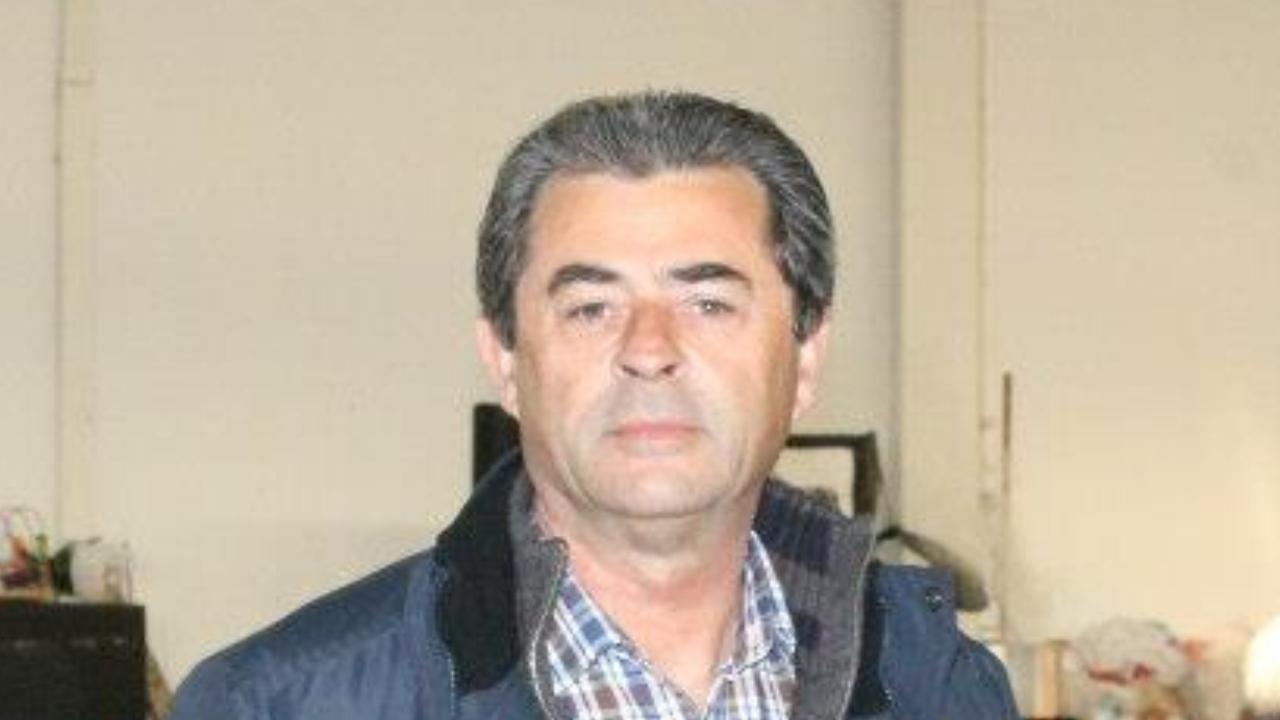 Emídio Charrua eleito presidente do Aljustrelense