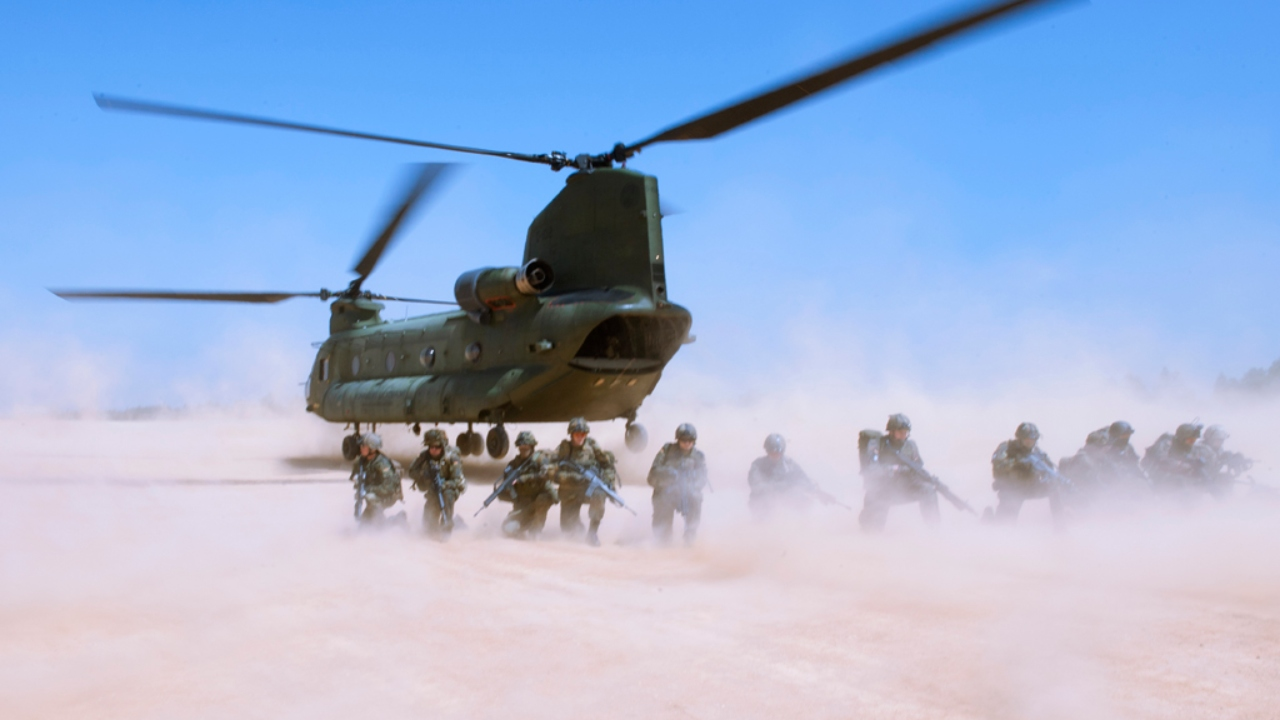 Base de Beja recebe exercício militar europeu