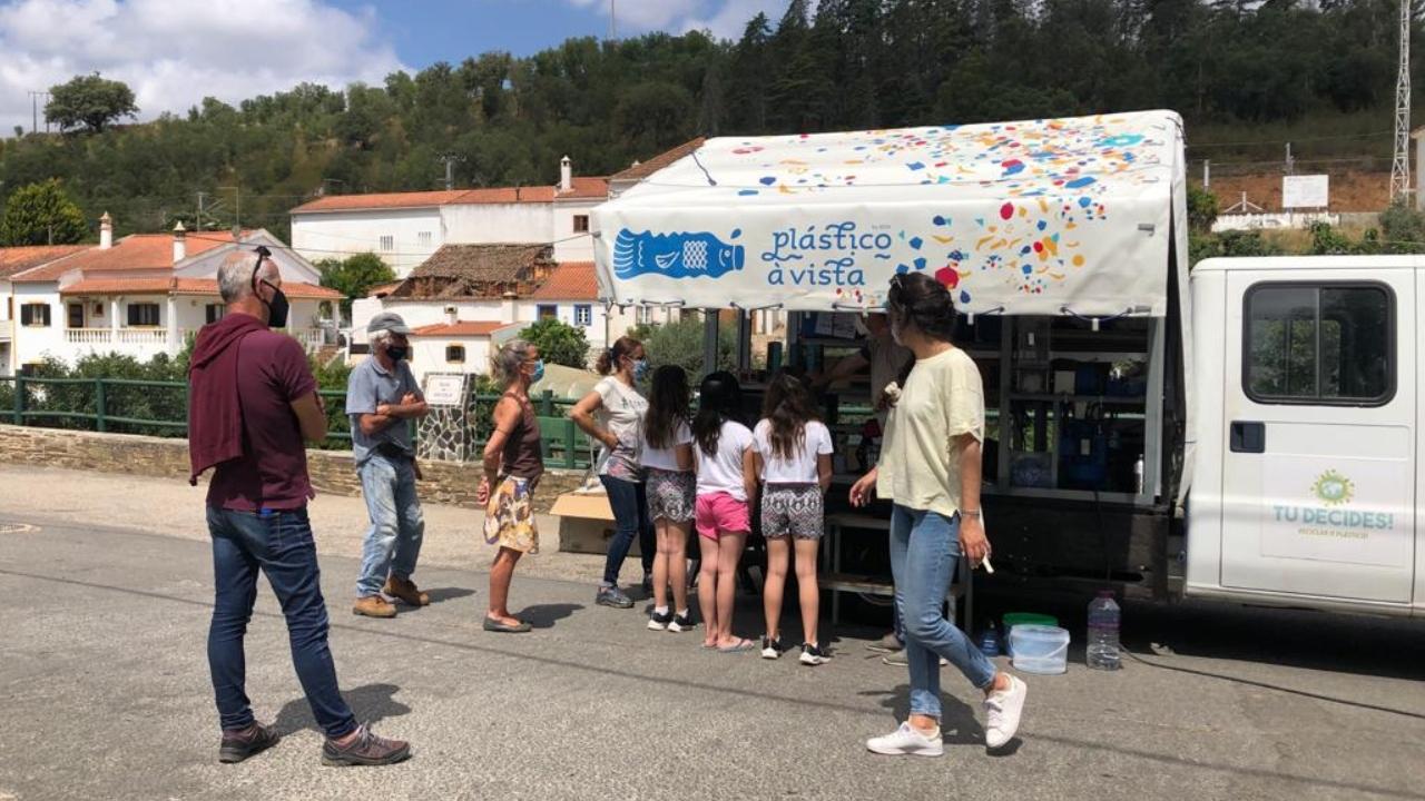 Odemira promove cidadania ambiental