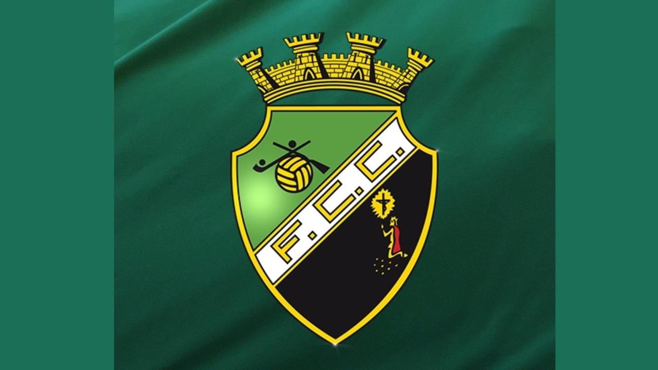 FC Castrense anuncia seis reforços para 2021-2022