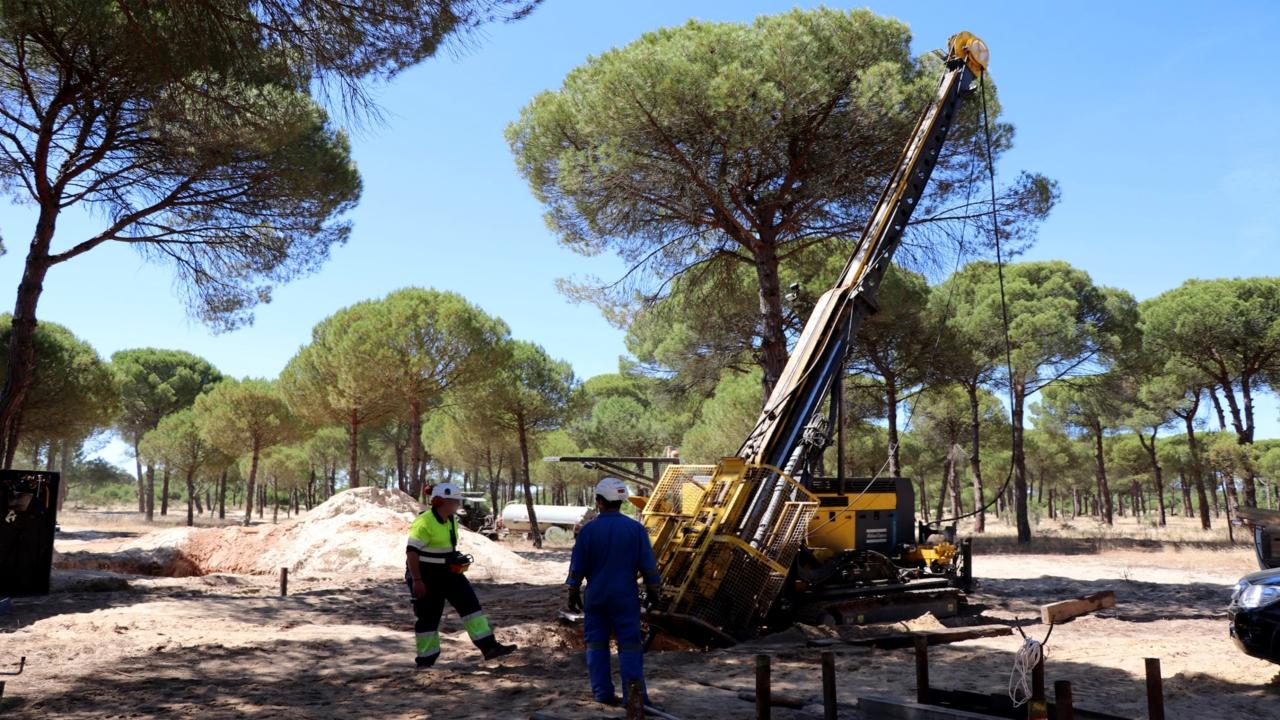 Canadianos querem abrir nova mina em Grândola