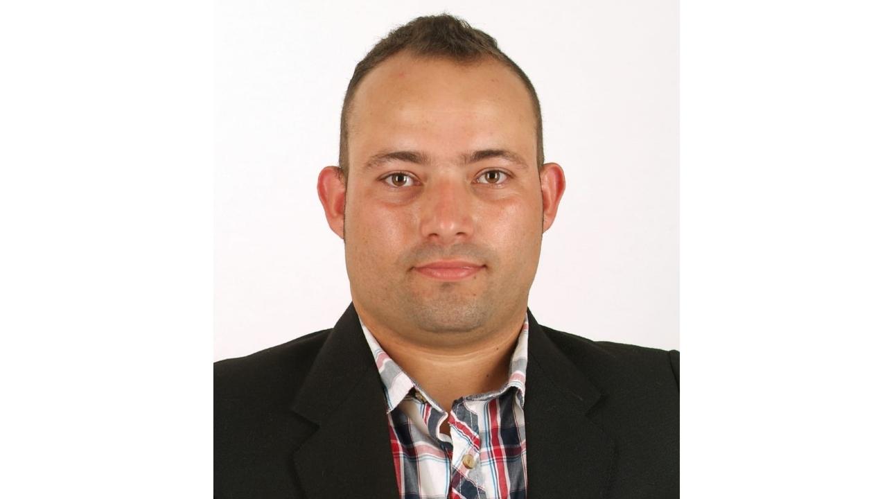 Chega candidata Nicholas Almeida em Aljustrel