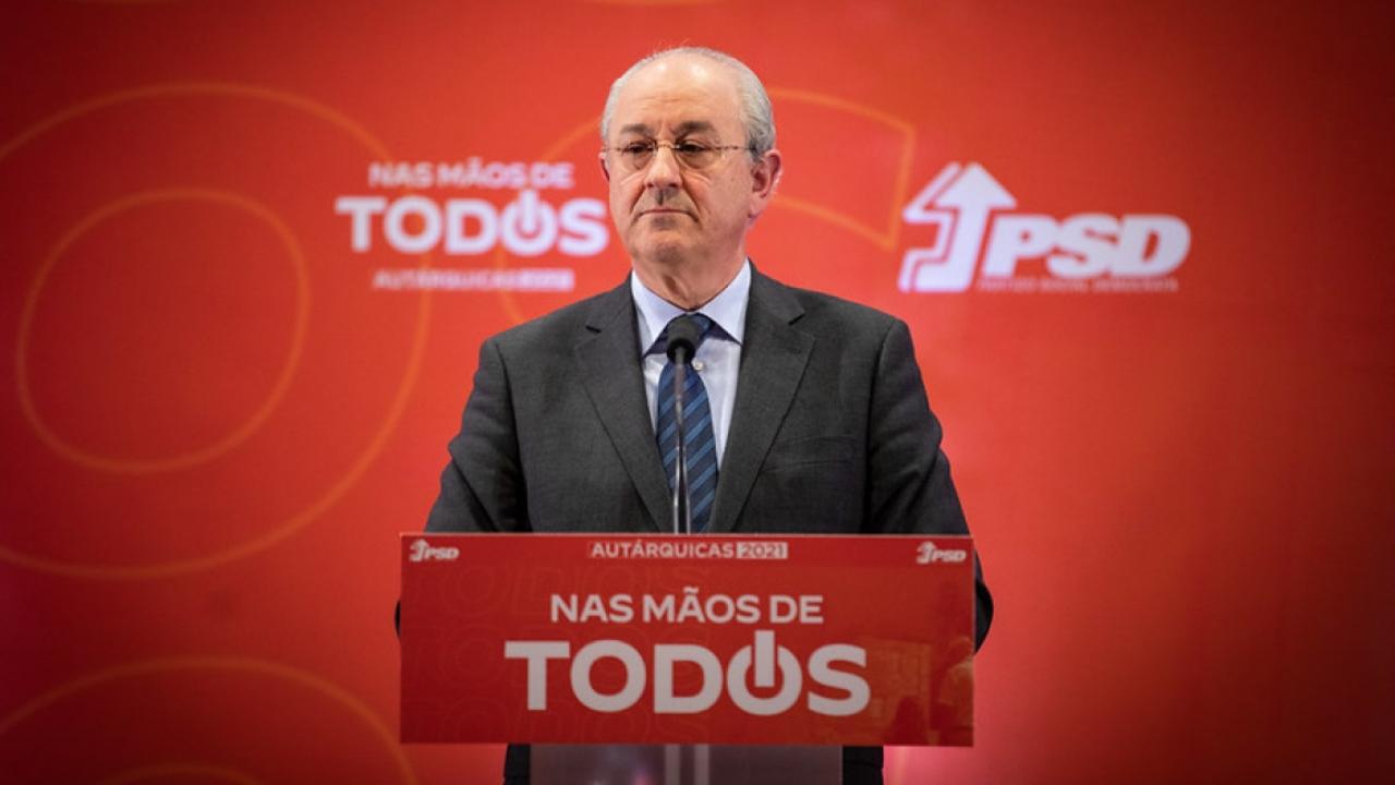 Rui Rio apresenta candidatos autárquicos do PSD no distrito de Beja