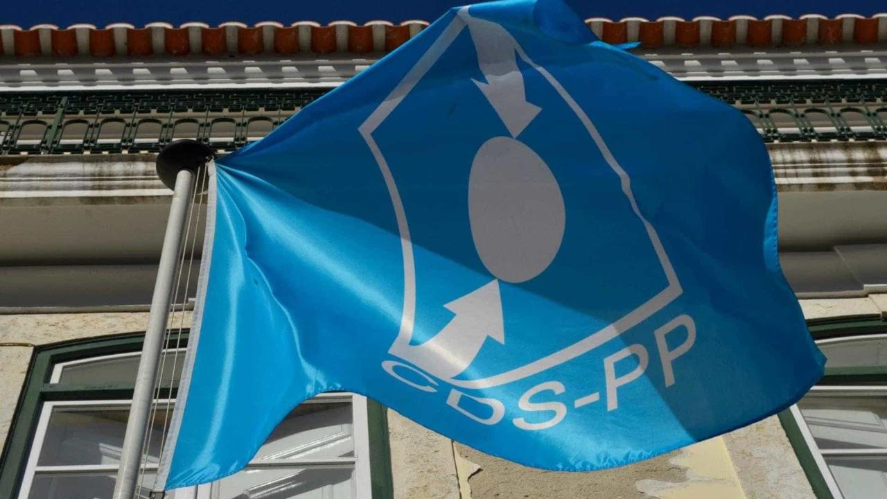 Autárquicas. Luís Aragão candidato do CDS-PP em Castro Verde