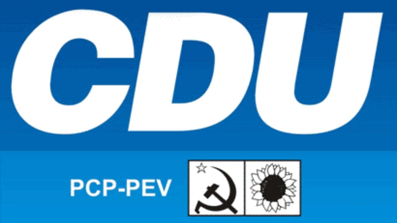 Autárquicas. Vítor Jacinto candidato da CDU em Almodôvar
