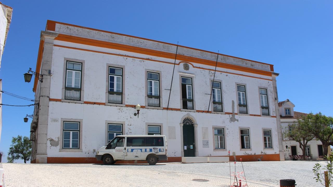 Câmara de Ourique avança com projeto do centro empresarial
