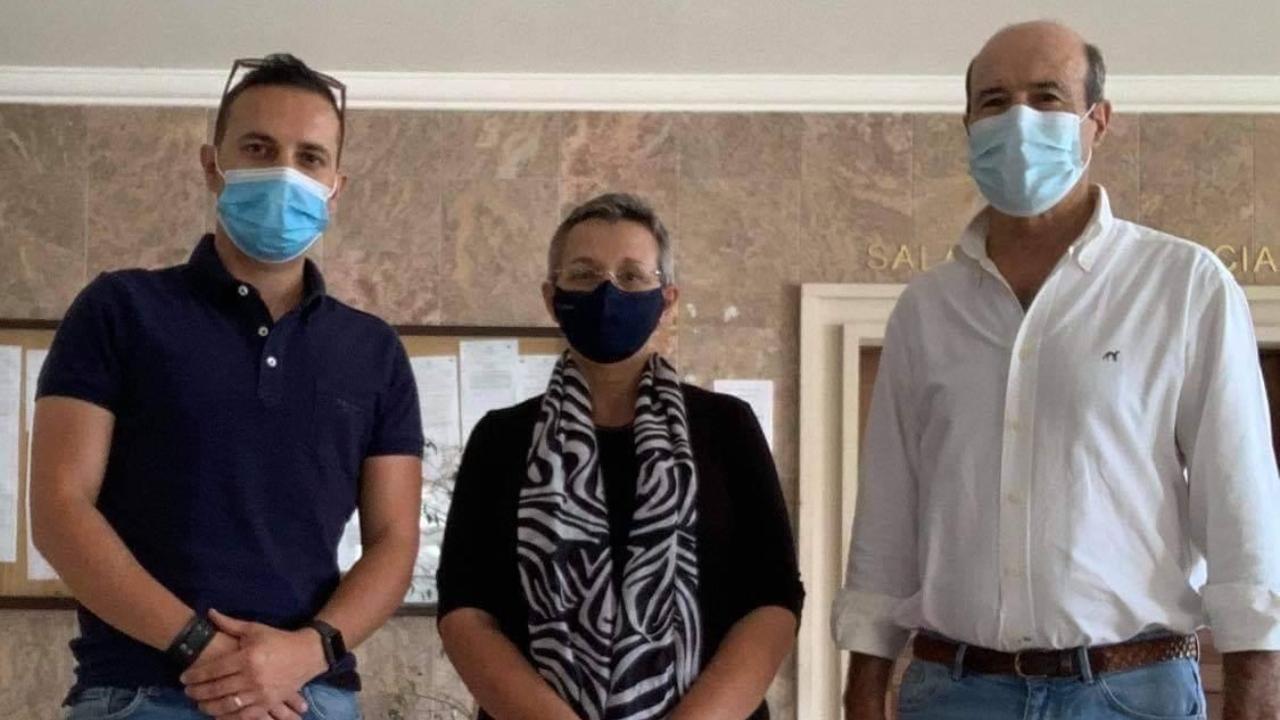 Autárquicas. Coligação PSD/CDS-PP entrega lista de candidatos em Odemira
