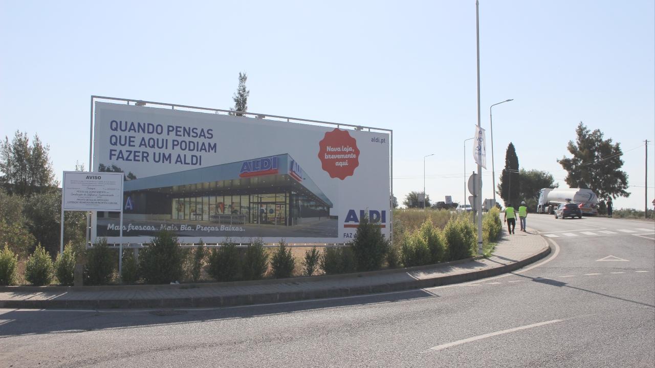 Grupo ALDI vai abrir loja na vila de Ourique