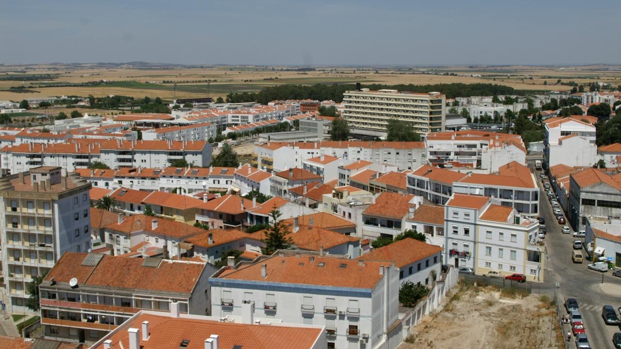 Beja vai investir 29ME na Estratégia Local de Habitação