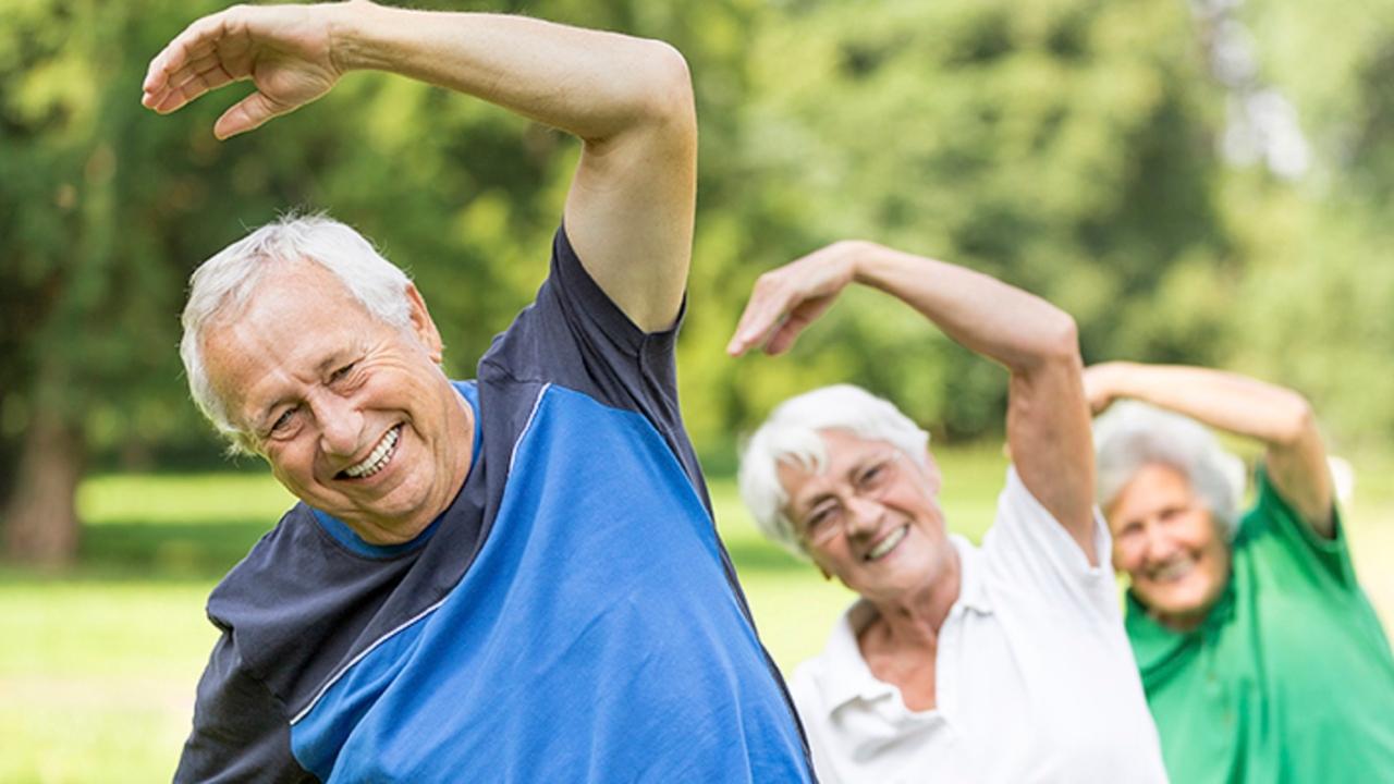 Odemira retoma programa de desporto para seniores