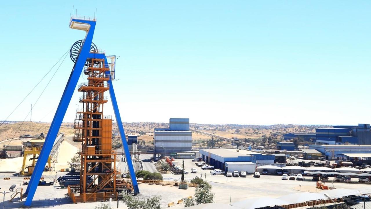 Neves-Corvo. Lundin Mining vai mudar de presidente em 2022