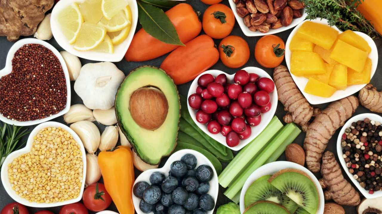Workshop de alimentação saudável em São Luís