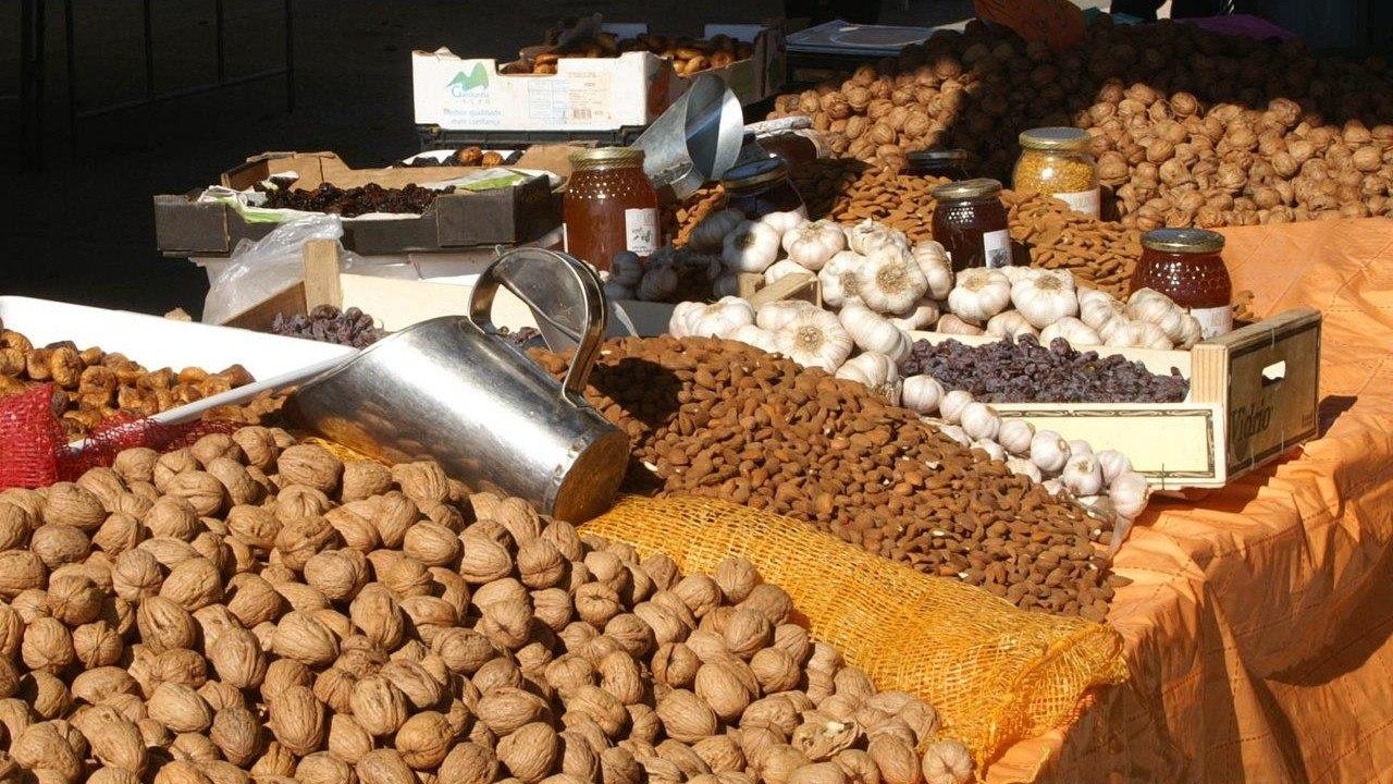 Aljustrel recebe tradicional Feira de Outubro
