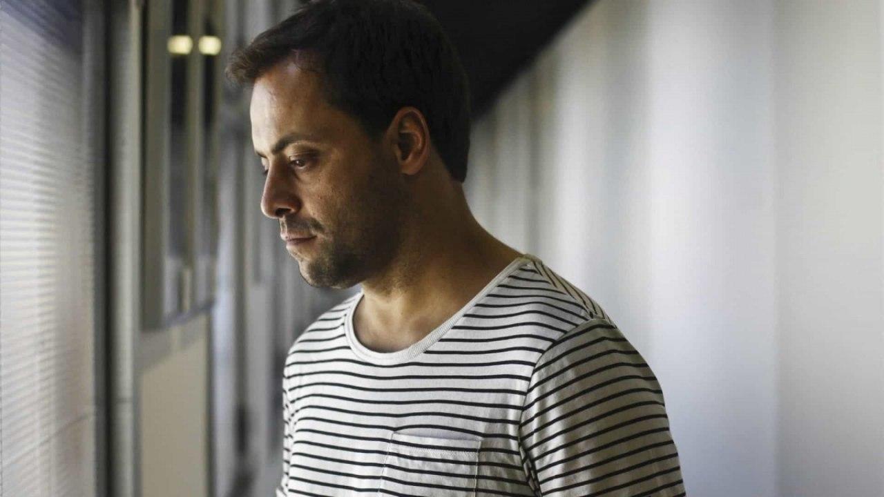 António Zambujo grava documentário em Beja