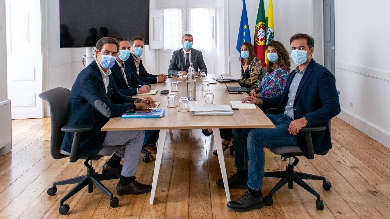 Câmara de Odemira discutiu Estratégia Local de Habitação com Governo