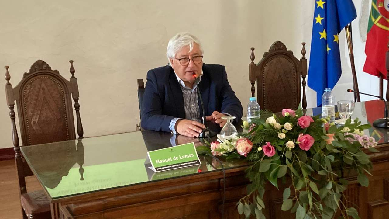 Presidente da União das Misericórdias preocupado com pobreza em Portugal