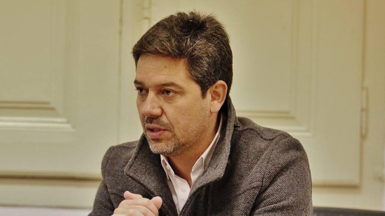 """Mário Tomé: """"Caça tem impacto muito significativo na economia de Mértola"""""""