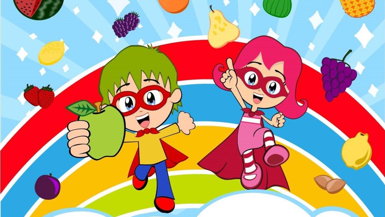 """Oito de escolas de Beja no projeto """"Heróis da Fruta"""""""