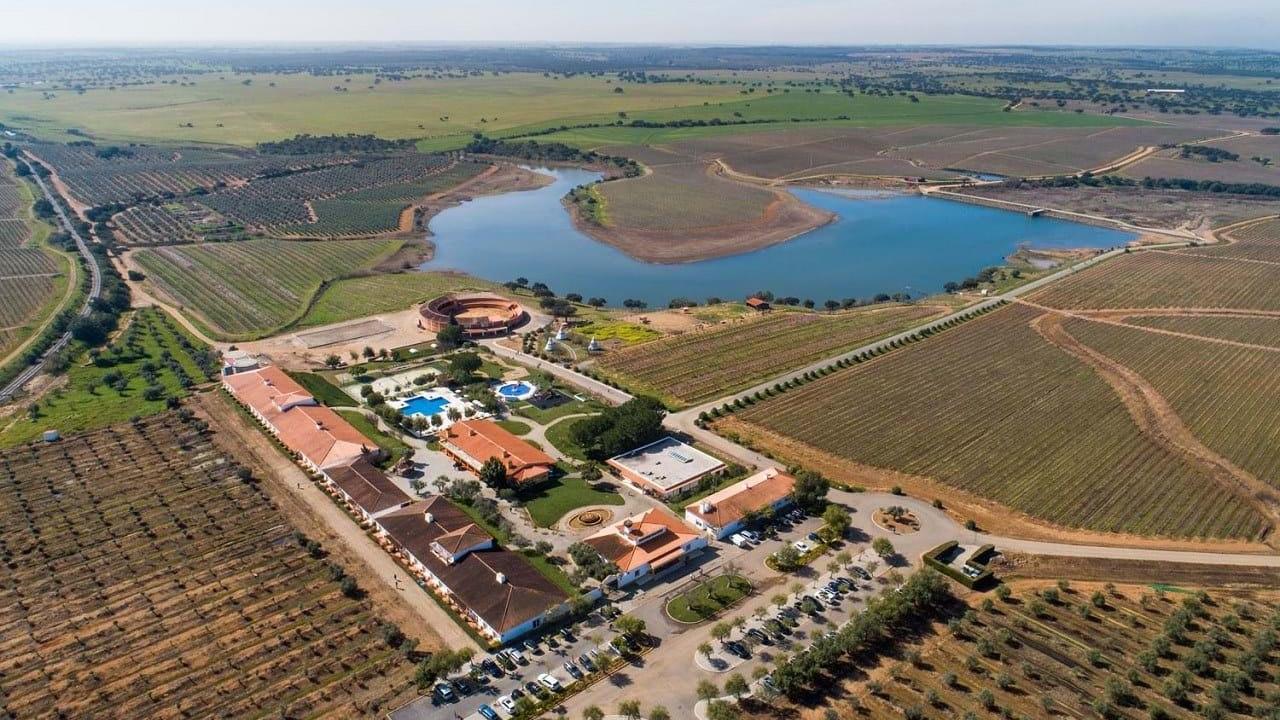 Vila Galé vai criar hotel para crianças em Beja