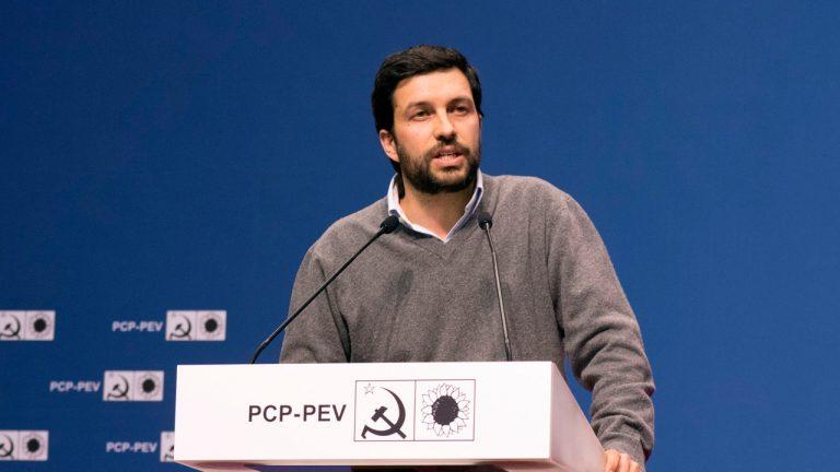 João Ferreira (PCP) 2