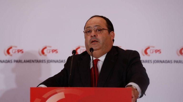 Pedro do Carmo 1